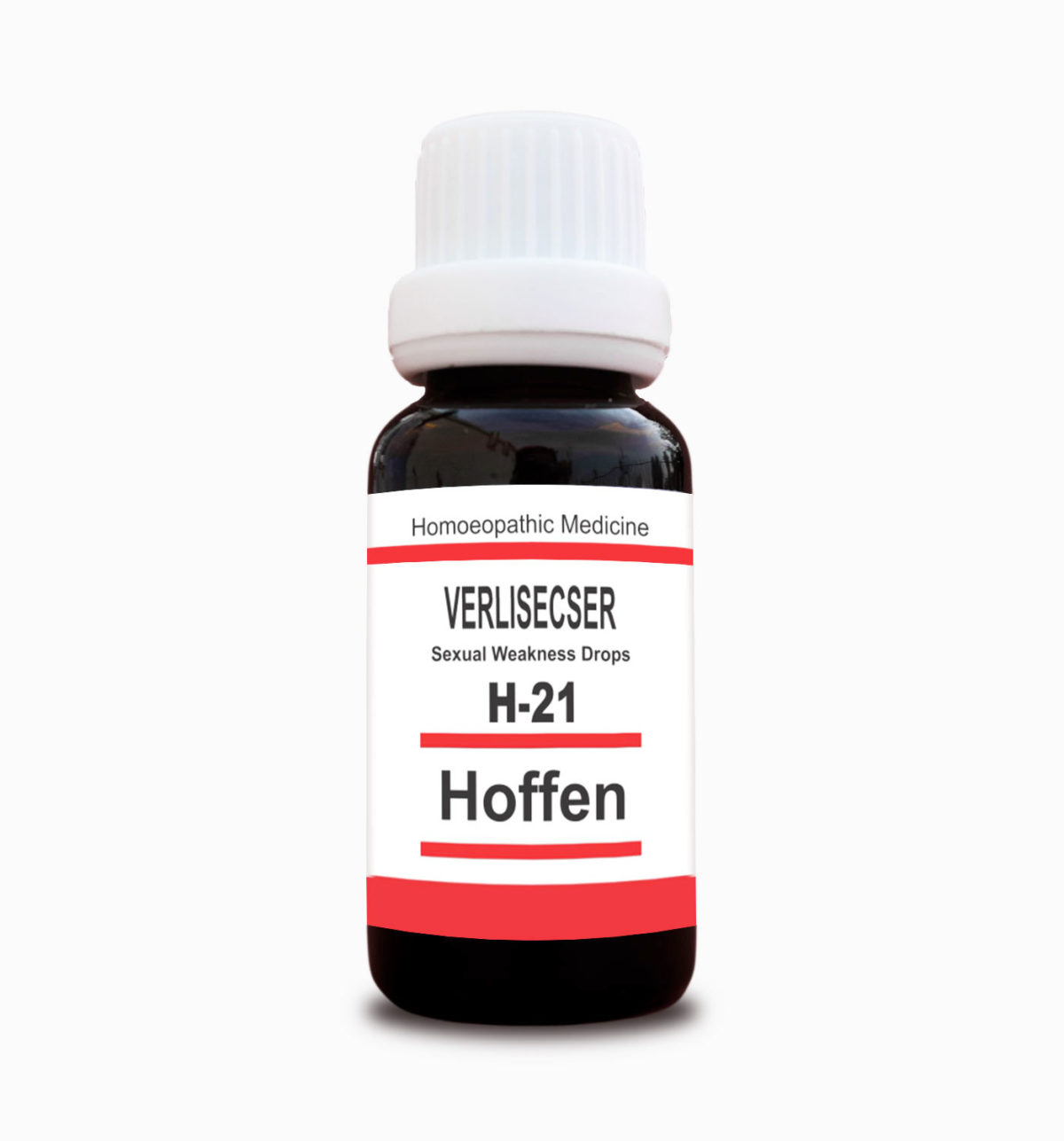 Homoeopathic preparation for disturbances of sexual function.